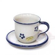 Kaffeetasse Avena - Westerwälder Steinzeug Kleiraba